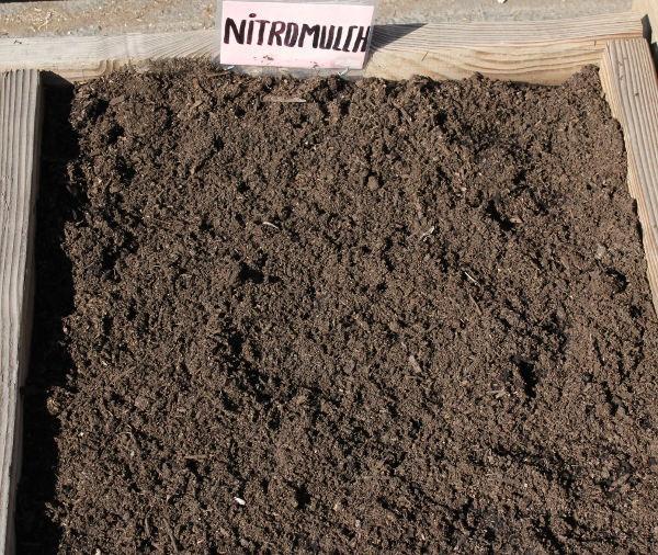Nitromulch