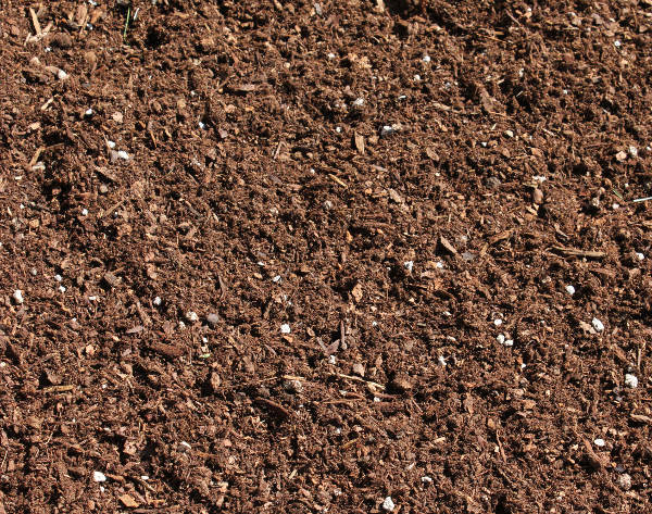 Potting soil recipe 2 homemade potting soil earthgro for Garden soil or potting soil