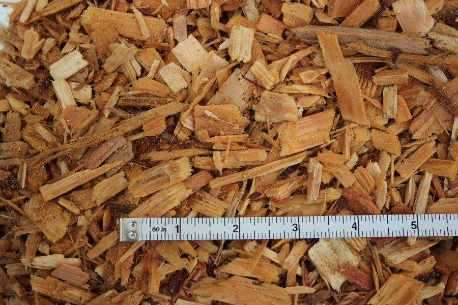 Wood Chip Uses ~ Playground wood chips for commercial and residential use