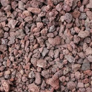 red rocks 3/4 inch