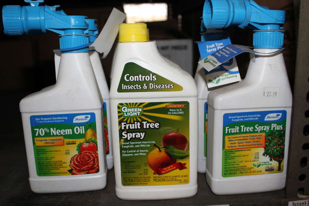 Insecticides And Weed Control Whittierfertilizer