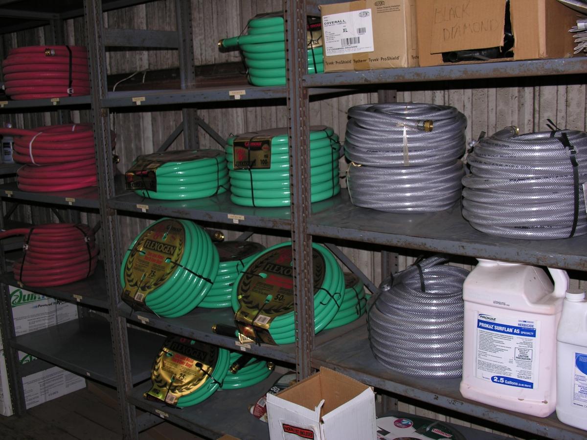 Gardening tools equipment for Gardeners supply burlington