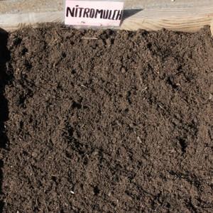 nitro mulch