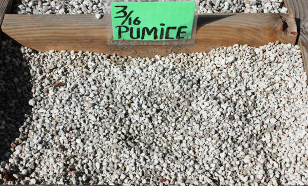 Pumice Stone Gravel Lightweight Cement Aggregate And