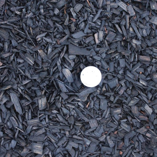 black-wood-chips